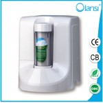 2017  OLS-W02 Portable filter water purifier,alkaline water ionizer